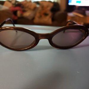Moschino M3573-S Sunglasses Eyewear,  NOS